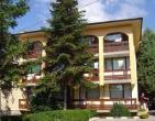 Хотел Ахилея, Балчик