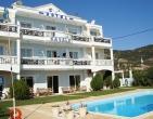 HOTEL APARTMENTS KAVALA BEACH