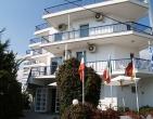 HOTEL IRAKLITCA BEACH
