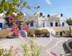 Хотел Caldera View Bungalows Resort 3*Мегалохори, о. Санторини