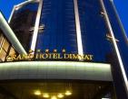 Гранд хотел Димят - Варна