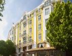 Гранд хотел Лондон , Варна
