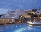 Porto Mykonos Hotel 4*  о. Миконос