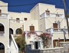 Хотел Sunrise 2* Санторини, Гърция