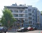 Хотел Флагман, Созопол