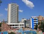 Хотел Кубан - Слънчев бряг