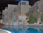 Antinea Suites & spa hotel 4* о. Санторини, Гърция