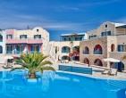 Хотел Aegean Plaza 4* о. Санторини, Гърция