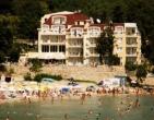 Хотел Хелиос, Балчик