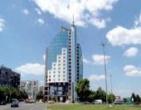Хотел Мираж, Бургас