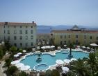 Хотел Thermae Sylla Spa & Wellness 5* Едипсос, о.Евия