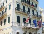 Хотел Cavalieri 4* o. Корфу, Гърция