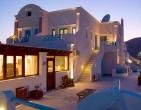 Хотел Perissa Bay 3* Санторини, Гърция
