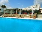 Хотел Alesahne Beach 4* Санторини, Гърция