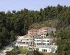 Хотел Kanapitsa Mare 4* o. Скиатос