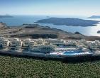 Hotel Majestic 5* о. Санторини, Гърция