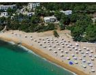 Хотел Tosca Beach 4* Кавала, Гърция