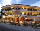 CALYPSO HOTEL - Ханиоти - 3*