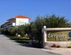 EVRIPIDIS HOTEL - Афитос - 2*