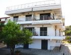 Апартаменти Salonikiou Beach Deluxe